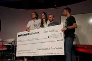 Empower Network Compensation