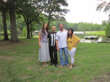 Aaron Sofia Rashkin Empower Network Inner Circle